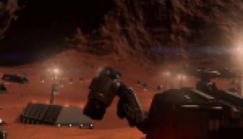 The Guardians expansion comes to Elite Dangerous: Horizons
