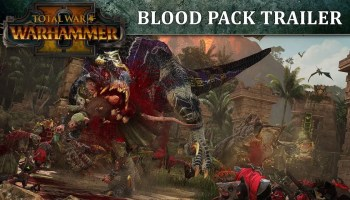 Total War: WARHAMMER II lets Legendary Lords fight it out on