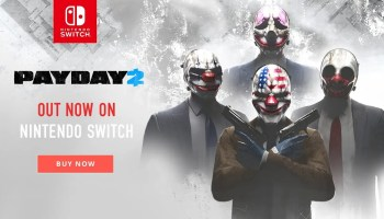 PAYDAY 2 has a Sweet Tooth for Twisted Metal, new mask