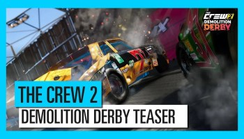 The Crew 2's August Vehicle Drop is here, dropping two new vehicles