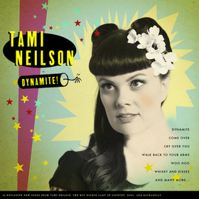 "Tami Neilson Positively Dazzles with New ""Dynamite!"" Album ..."