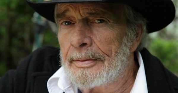 300 To 400 Unreleased Merle Haggard Songs Remain In An