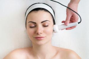 Ultrasonic Facial olympia