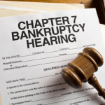 Learning to Differentiate Between The Various Chapters Of Bankruptcy
