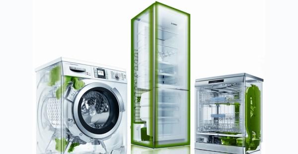 inefficient appliances
