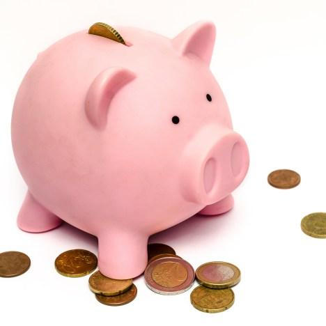Post 3 The Three Barrel Approach to Savings | savingsandsangria.com