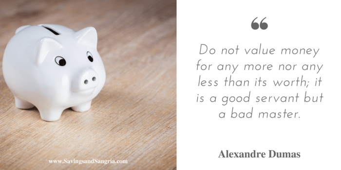 Quotes On Saving Money: 16 Motivational Money Quotes To Better Your Life