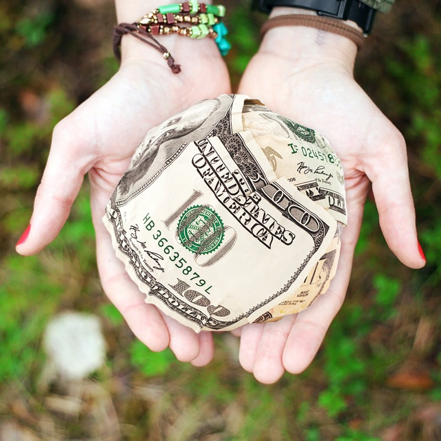 Can you pass the NFCS personal finance quiz?