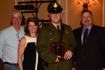 MHP_3435 a Jeff Turcotte Marine Patrol Officer of thr Year