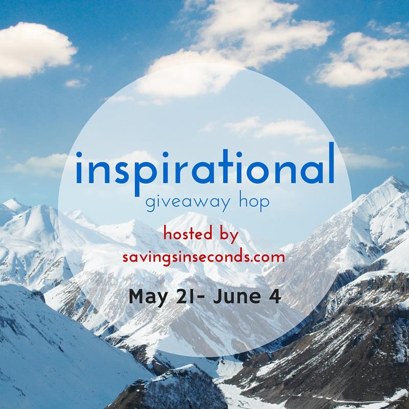 #Inspirational2016 #giveaway hop signup savingsinseconds.com