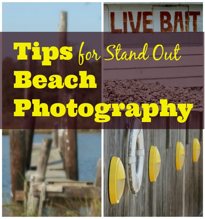 Tips for Beach Photography Best Shots