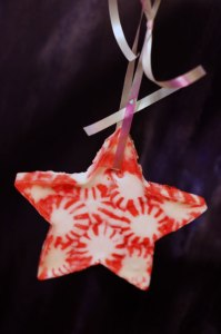 peppermint-star-ornament Jackie Beck