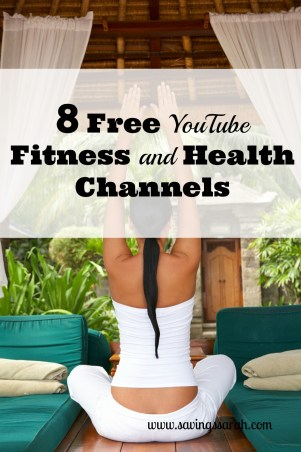 8 Smart, Free YouTube Fitness and Health Channels