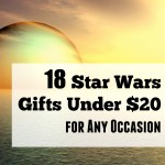 18 Star Wars Gifts Under $20 for Any Occasion