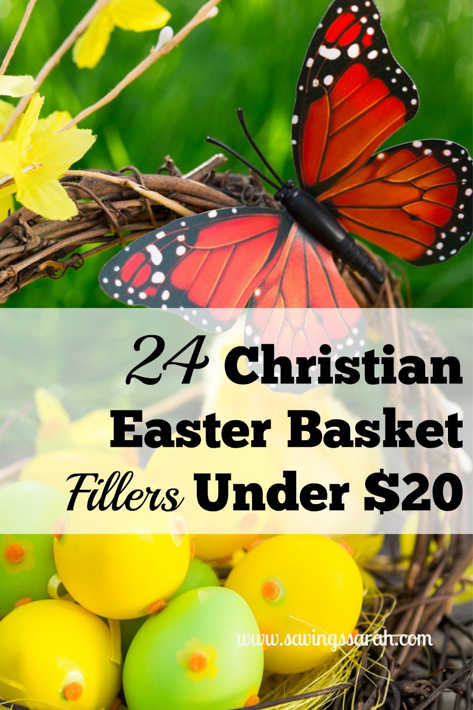 24 marvelous christian easter basket fillers under  20