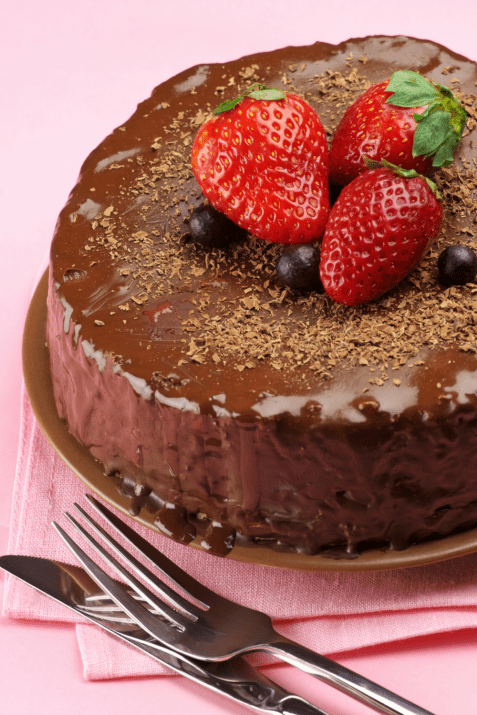67 Delicious Cake Recipes To Devour
