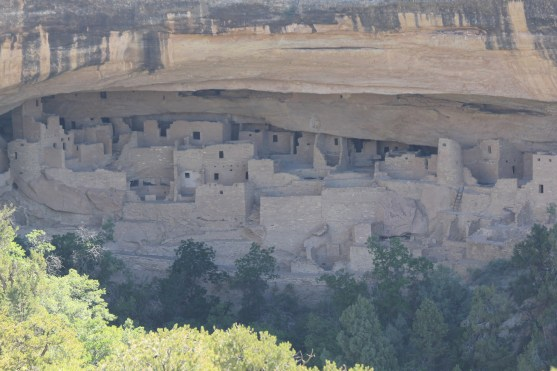 Mesa Verde Cliff Palace Full