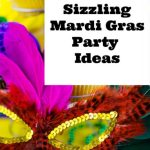 Sizzling Mardi Gras Party Ideas