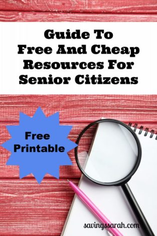 Guide To Free And Cheap Resources For Senior Citizens