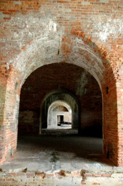 Fort Morgan Historic