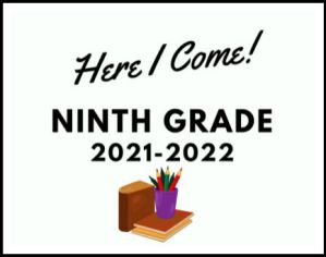 9th Grade 2021