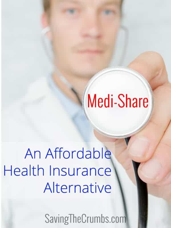 Medi-Share: An Affordable Health Insurance Alternative ...