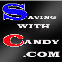 Saving With Candy Logo small