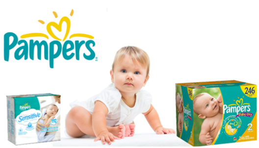 pampers gift 2 grow3
