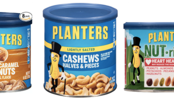 Planters Nut 24-Count Variety Pack ONLY $7.89 (Ships w/ $25 Amazon on planters honey roasted peanuts, planters peanuts variety, planters peanuts individually wrapped, blue diamond nuts pack, planters nutrition pack, planters heat peanuts, peanut planter pack,