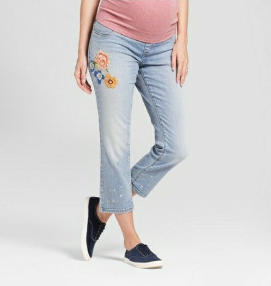 Ultimate maternity jeans review: Target maternity jeans review | See  reviews of over 15 maternity