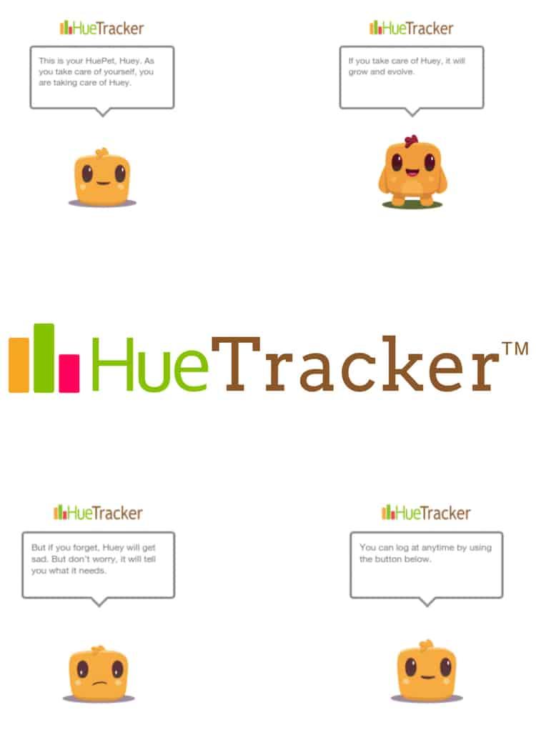 HueTracker