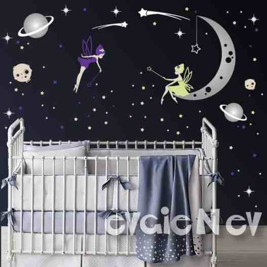 $150 Wall Decals From EvgieNev Giveaway
