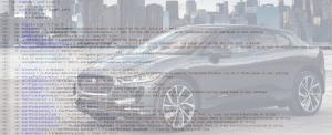 Jaguar InControl API for Google Sheets using Google Apps Script cover image