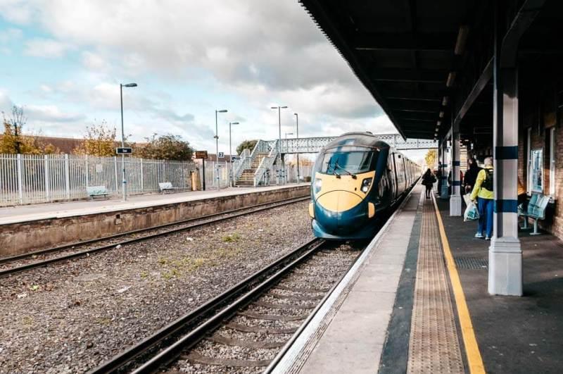 London to Edinburgh Train the Split Tickets Method