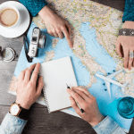 FREE course learn how to trip planning