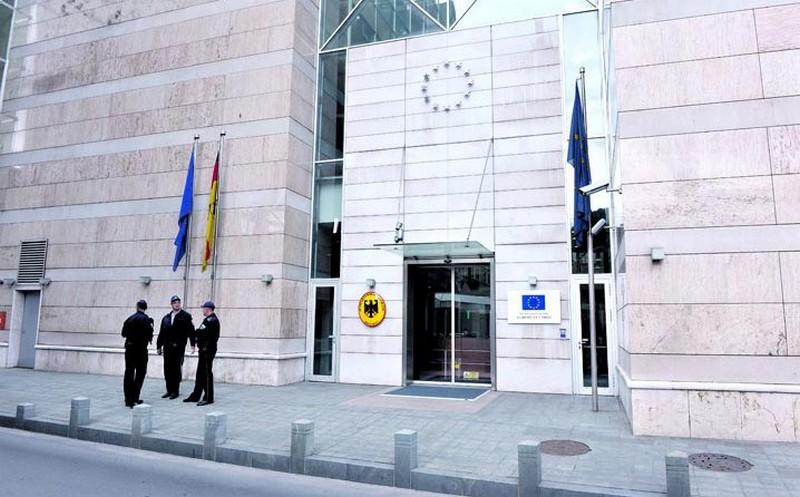 Njemačka ambasada Sarajevo (sve informacije 2019)