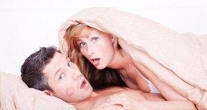 Kako izbjeći najčešće pogreške u seksu