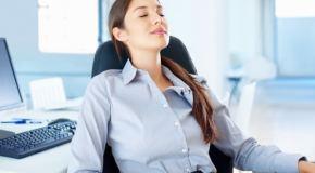 Kako relaksirati i odmoriti oči