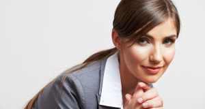 poslovna žena
