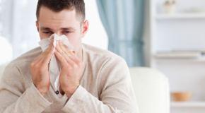 Bolesti dišnih puteva – kako ih olakšati prirodnim putem