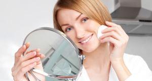 Kako ukloniti šminku prirodnim putem