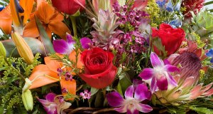 aranžiranje cvijeća