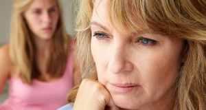 Žena u menopauzi