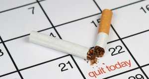 brz prestanak pušenja
