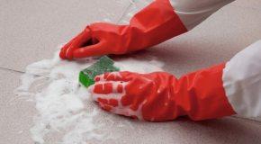 Praktični savjeti za čišćenje raznih materijala i površina