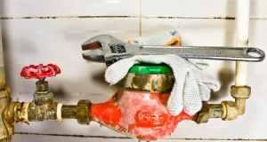 Montiranje sanitarne armature – savjeti i postupak
