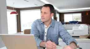 Kako započeti privatni biznis kod kuće