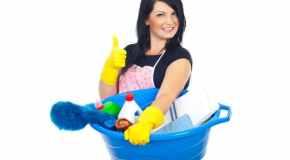 Koja osnovna sredstva i pomagala za čišćenje morate imati u svome domu