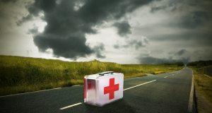 zdravlje na putovanju