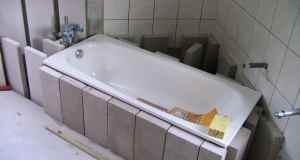 uređivanje kupaone